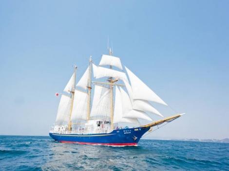 0610帆船みらいへ