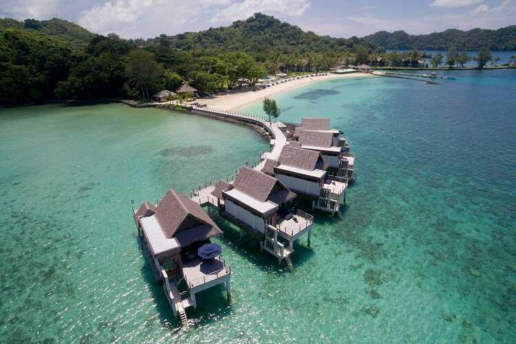 パラオのホテル・リゾート情報|海外ダイビングツアー ...