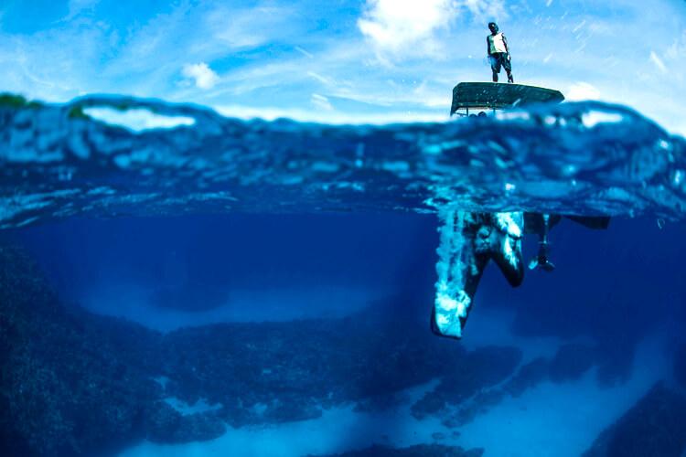 南太平洋の取り扱いダイブサイト一覧 海外ダイビングツアー ダイブナビ
